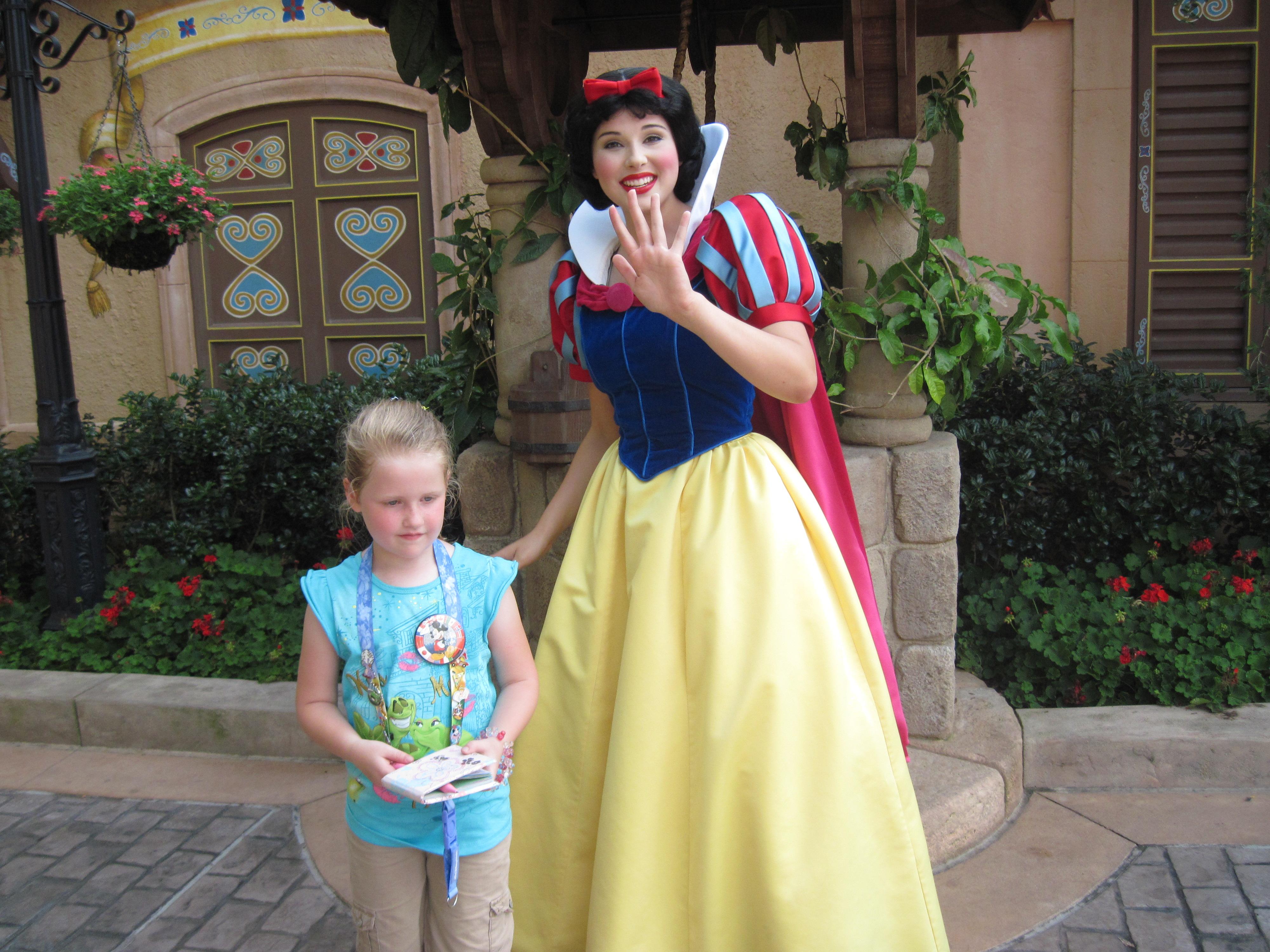 Disney world training germany united states and japan