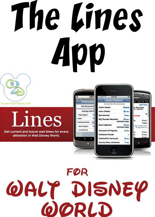Lines App