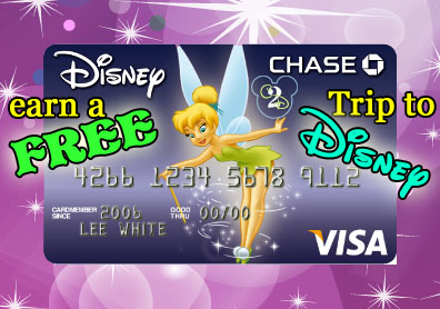 Card charge credit disney free no porn