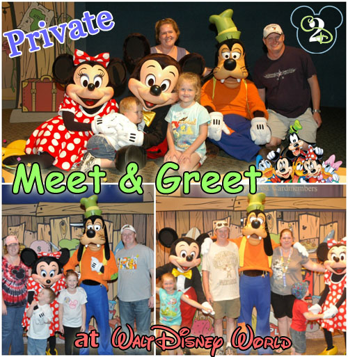 The disney chase visa card private meet and greet m4hsunfo Choice Image