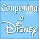 Couponing to Disney