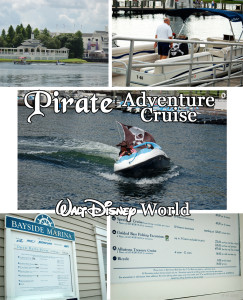 Pirate Adventure Cruise