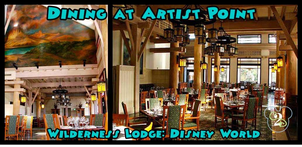 Artist Point Wilderness Lodge