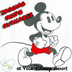 Disney-Running