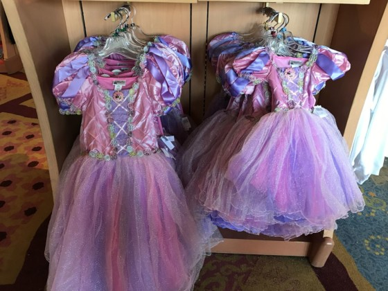 7 Places To Buy A Princess Dress For A Walt Disney World Vacation